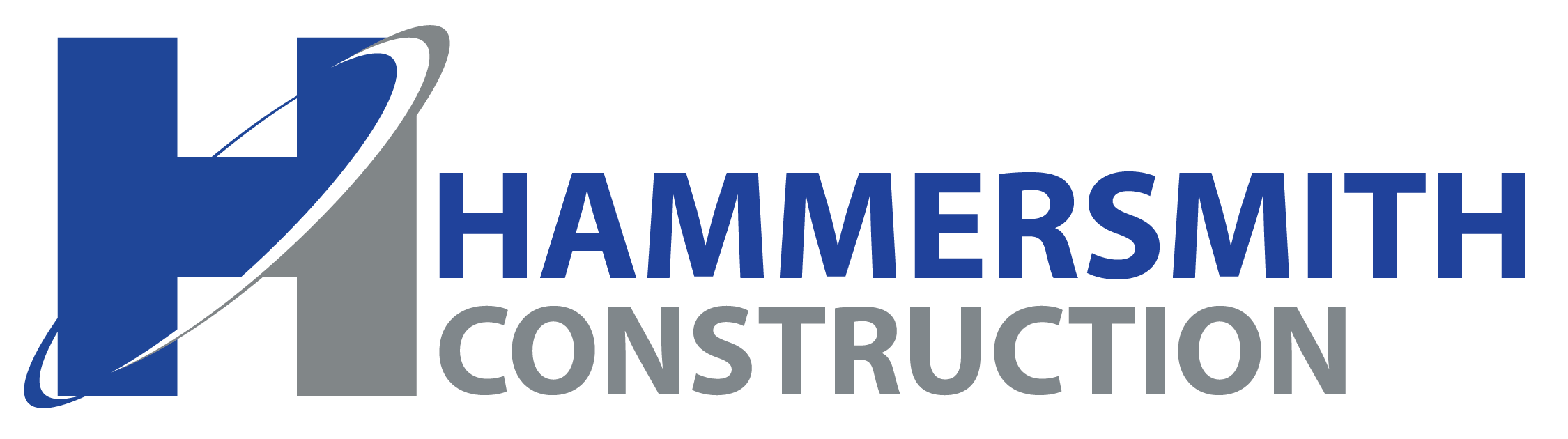 Hammersmith Construction Logo
